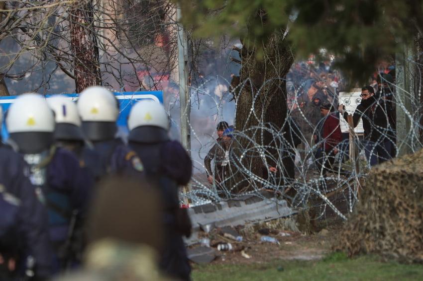 Γράμμα από το Λονδίνο: Ελληνοαμερικανοί, κορωνοϊός και επιθέσεις Ερντογάν