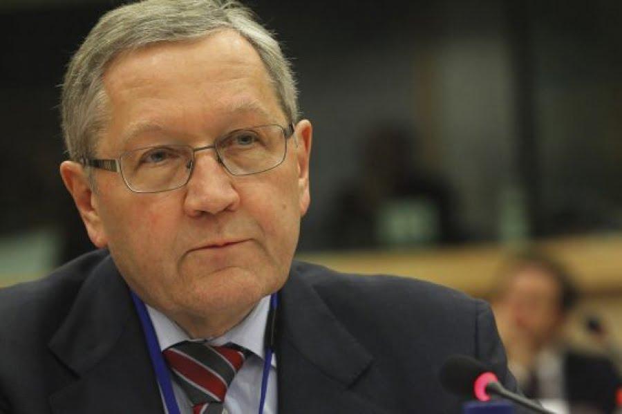 Regling (ESM): Θα χρειαστούν 1-3 χρόνια για να εκδοθούν corona bonds – Αύξηση έως 20% του ευρωπαϊκού χρέους λόγω κορωνοϊού
