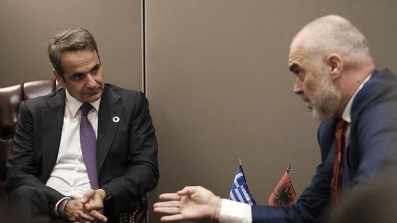 Σημαντικό! Οι δύο επί πλέον Ελληνικοί όροι στην διαδικασία ένταξης της Αλβανίας στην Ε.Ε.