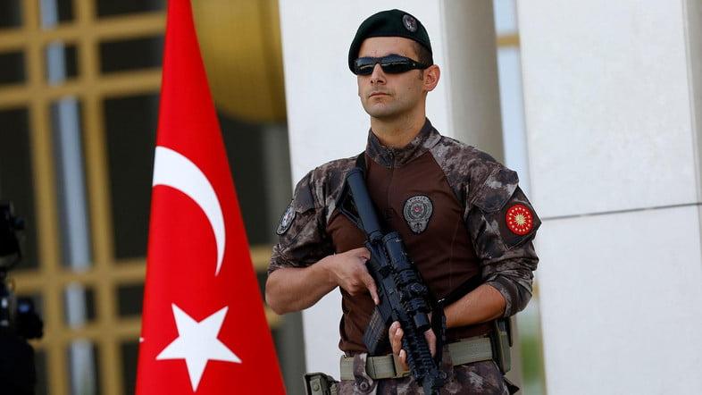 «1453»: Το ειδικό σχέδιο της Τουρκίας για τον Έβρο – Τι προβλέπει