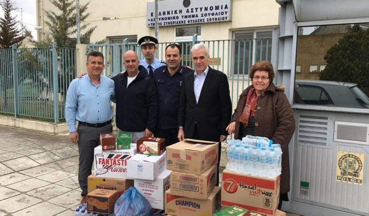 Τη στιγμή που η Ελλάδα αμύνεται στον Έβρο, κάποιοι μουσουλμάνοι της Θράκης είναι με την Ελλάδα και κάποιοι τους τρομοκρατούν και τους καθυβρίζουν