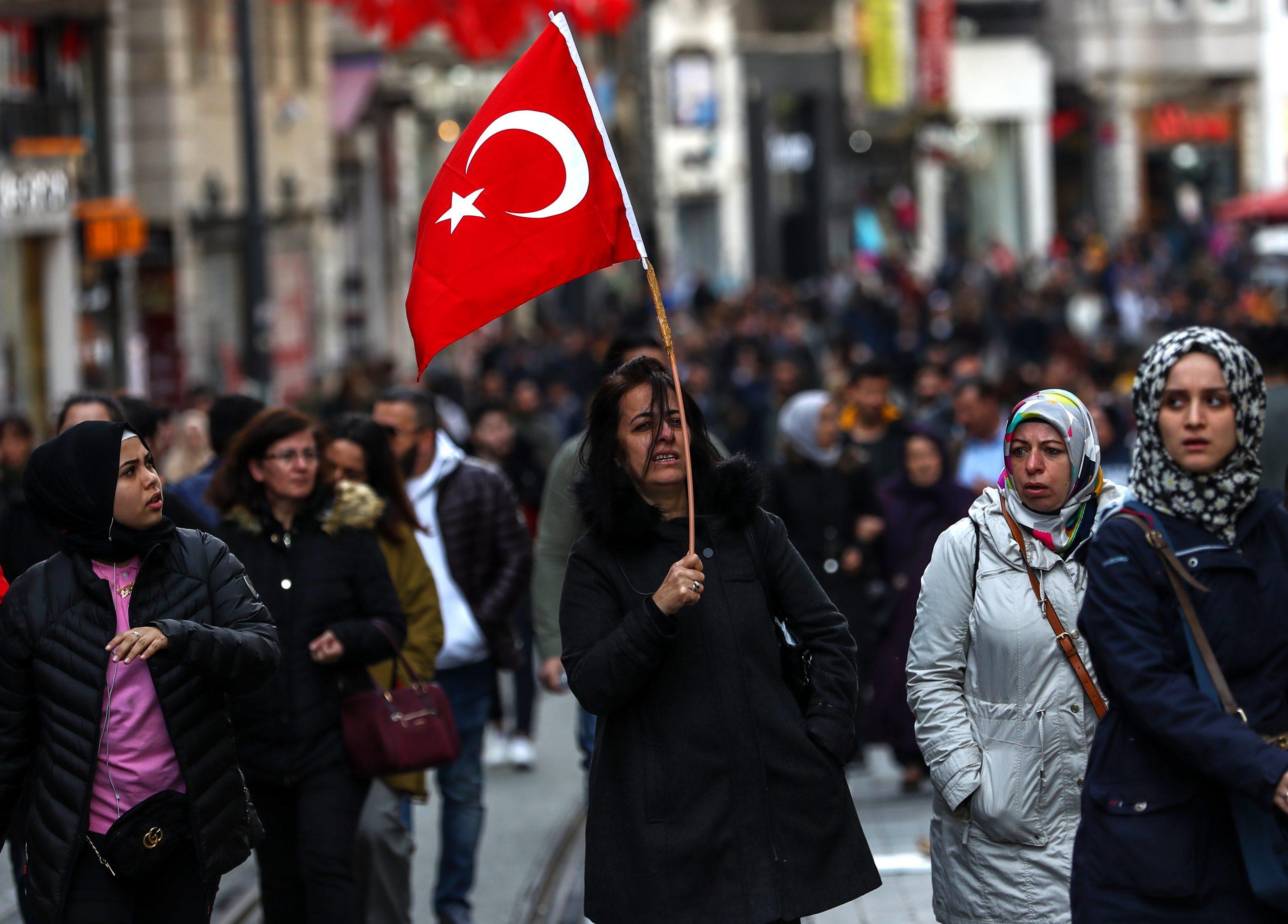Το καθεστώς του Ερντογάν ΔΕΝ αποφυλακίζει τους πολιτικούς κρατούμενους… νεκροί σε φυλακή