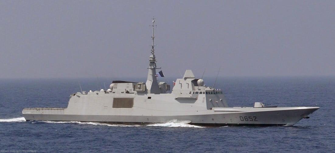 """Γαλλικό """"κεφαλοκλείδωμα"""" στην Τουρκία – Αποτράπηκε πλους φορτηγού πλοίου με οπλικά συστήματα και πυρομαχικά προς Λιβύη"""