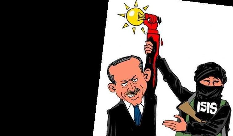 Παντελής Σαββίδης: Ο Ερντογάν έπεσε στην παγίδα που έστησε ο ίδιος. Θα μακροημερεύσει;