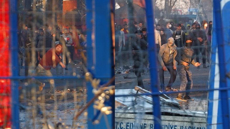 Ίγκορ Μάλτσεφ: Ο Ερντογάν ξεκίνησε το σχέδιο προσάρτησης της Ελλάδας