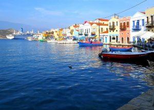 Ενδιαφέρον άρθρο Τούρκου αναλυτή για το Καστελόριζο: Kastellorizo: Tiny Island, Colossal Dispute
