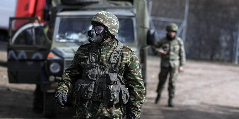 Ο κορωνοϊός ως απειλή εθνικής ασφαλείας