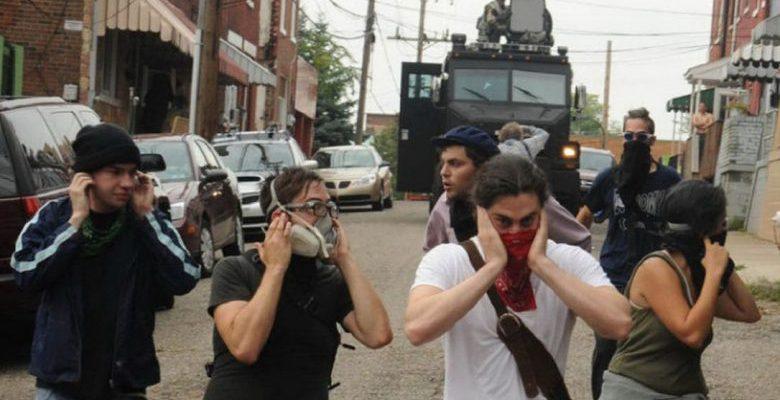 "LRAD: ""Ακουστικά"" όπλα εναντίον του μεταναστευτικού όχλου στον Έβρο"