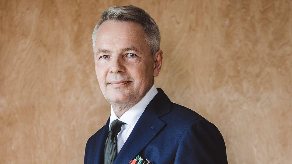 Υπουργός Εξωτερικών Φινλανδίας: «Η Ελλάδα αντιδρά όπως κάθε άλλο κυρίαρχο κράτος που προστατεύει τα σύνορά του»