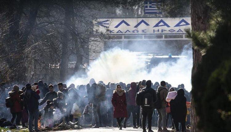 Πρακτορείο Anadolu: Σε καραντίνα στην Τουρκία οι μετανάστες που απομακρύνθηκαν από τα σύνορα του Εβρου