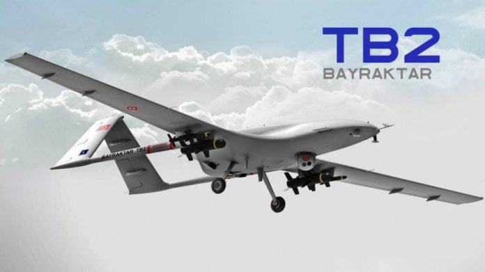 Αποκάλυψη: Πως η Βρετανική τεχνολογία εκτόξευσε την ανάπτυξη των τουρκικών UAV
