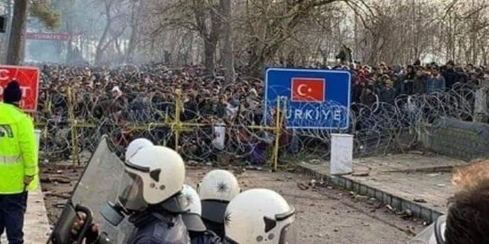 Η Ελλάδα εν μέσω υβριδικού πολέμου: Το Ιντλίμπ, τα μηνύματα, ο Ερντογάν και το χτύπημα στα σύνορα