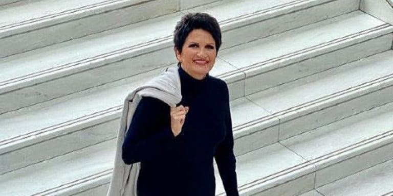Εύγε Άλκηστις-Αλκηστις Πρωτοψάλτη: Ενα ευχαριστώ από τα βάθη της καρδιάς μου στα παιδιά μας που «φυλάσσουν Θερμοπύλες»