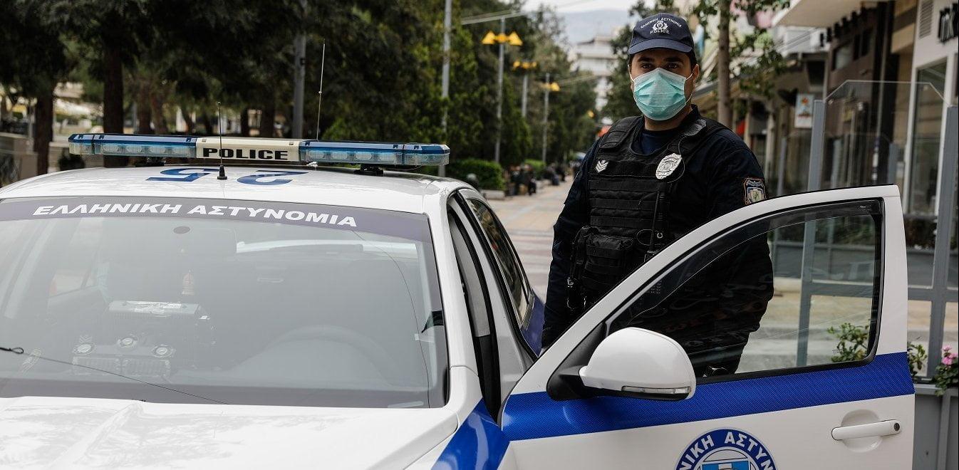 """""""Καραντινιέροι"""": Η Ελλάδα σε συνθήκες απαγόρευσης κυκλοφορίας – Ημέρα #1"""