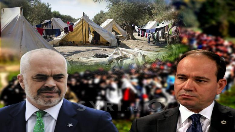 Πρώην Πρόεδρος Αλβανίας: Κίνηση αντίθετη στην Ελλάδα η φιλοξενία προσφύγων