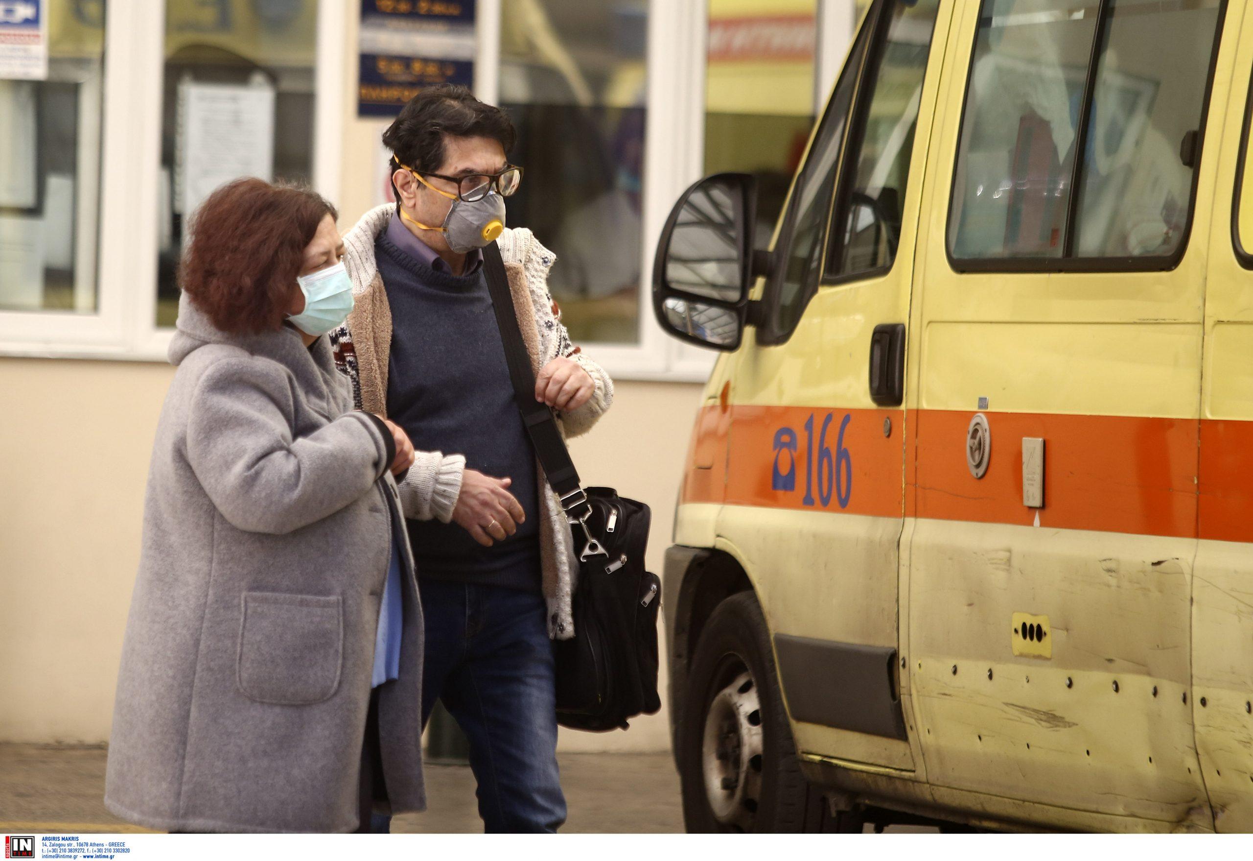Η ατάκα του καθηγητή που έστειλε αδιάβαστη τη Μαρία Σαράφογλου: «Όποιος θέλει αισιοδοξία παίρνει ναρκωτικά»
