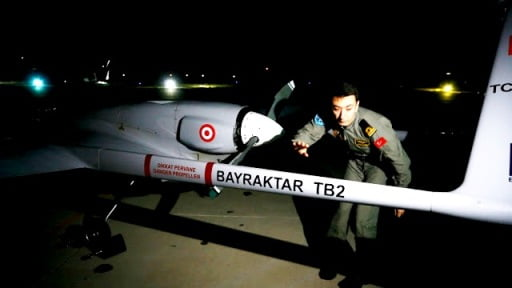 Οι Ρώσοι σχολιάζουν την «φανταστική επιτυχία των τουρκικών UAV στη Συρία»