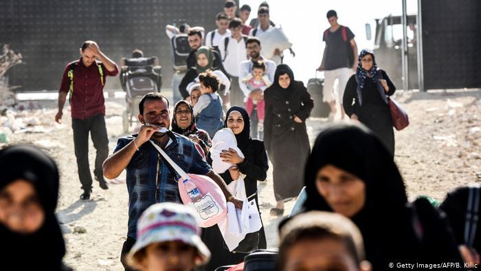 Το ανθελληνικό σχέδιο υλοποιείται – Η Αλβανία έστειλε 50 πρόσφυγες στο Αργυρόκαστρο