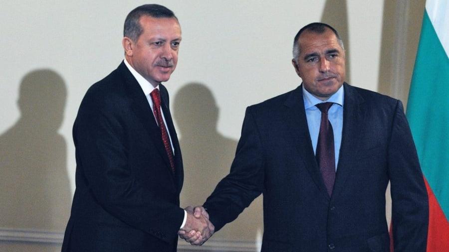 Απόδειξη ενοχής και των δυο – Borisov: Μηδενική η μεταναστευτική πίεση προς τη Βουλγαρία – Σε πλήρη ισχύ η συμφωνία με τον Erdogan