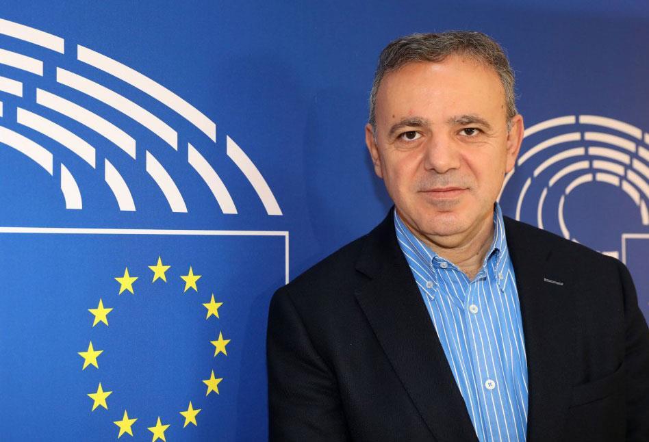 Έλληνας ευρωβουλευτής της Κύπρου: Είμαστε κράτος της ΕΕ και όχι Μη Κυβερνητικός Οργανισμός