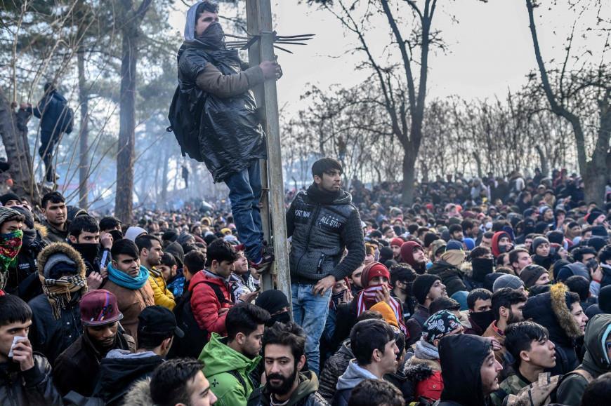 Την εγκατάσταση προσφύγων στην Ελληνική Μειονότητα σχεδιάζει η αλβανική κυβέρνηση