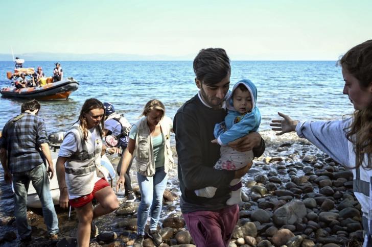 Παρενέργειες και στην Κύπρο από μεταναστευτικό