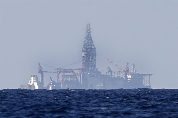 Αγωνία και τις γεωτρήσεις στην κυπριακή ΑΟΖ – Θα επηρεαστούν από τον κορωνοϊό;