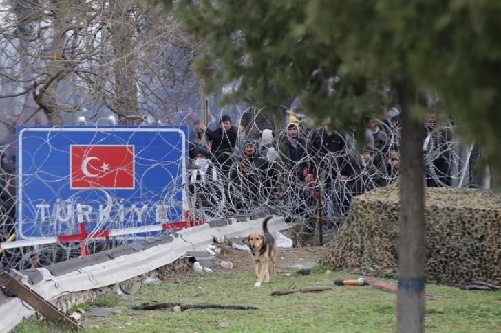 Η μάχη του Έβρου (που συνεχίζεται) και οι τουρκικές μεθοδεύσεις