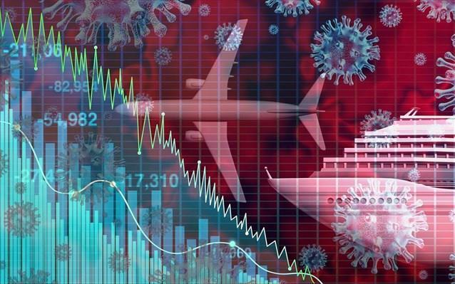 ΔΝΤ: H παγκόσμια οικονομία μπορεί να αντέξει το σοκ