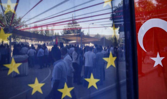 Απύθμενο θράσος! Ζητά και τα ρέστα η Τουρκία από Ελλάδα και Ε.Ε. για το προσφυγικό-μεταναστευτικό