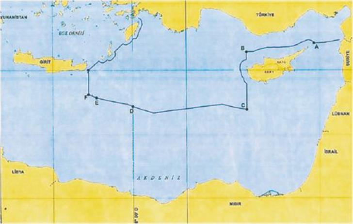 Μαίνεται πόλεμος επιστολών στον ΟΗΕ – Η Κύπρος απαντά, η Ελλάδα;