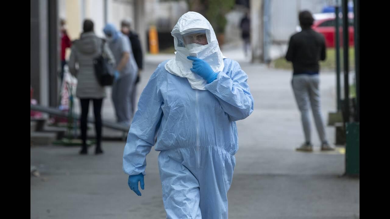 Ζήτημα χρόνου να κορυφωθεί η κρίση του κορονοϊού, λέει Τούρκος λοιμωξιολόγος