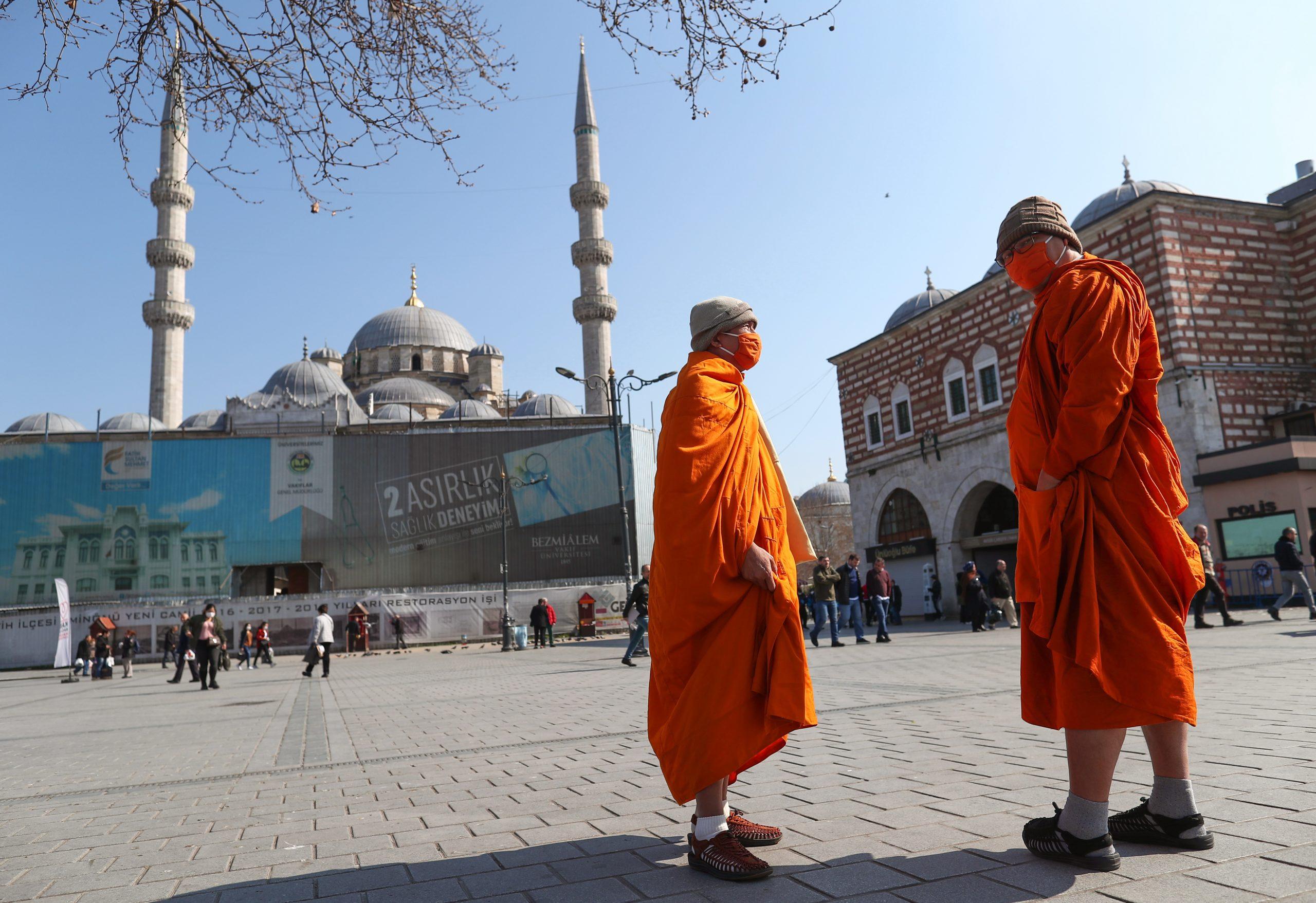 Πόσοι θάνατοι είναι επίσημα καταγεγραμμένοι στην Τουρκία από κορωνοϊό;