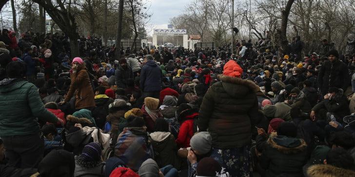 Μεταναστευτικό: Ανατομία της κρίσης