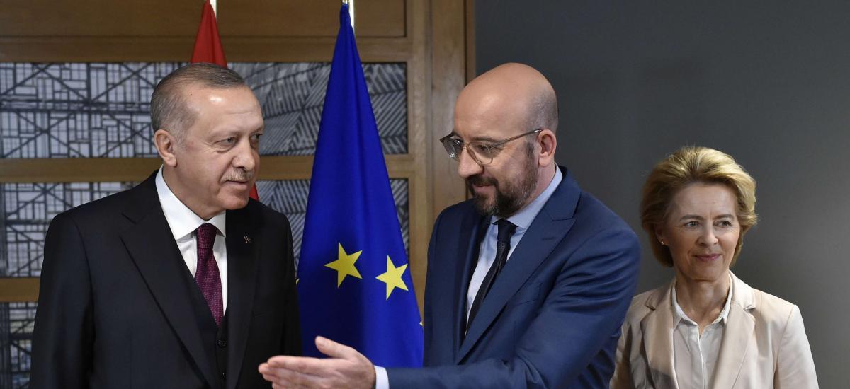 """Η βίζα ήταν ο στόχος του Ερντογάν με το σχέδιο """"Έβρος"""" και δεν τον πέτυχε – Δείτε γιατί…"""