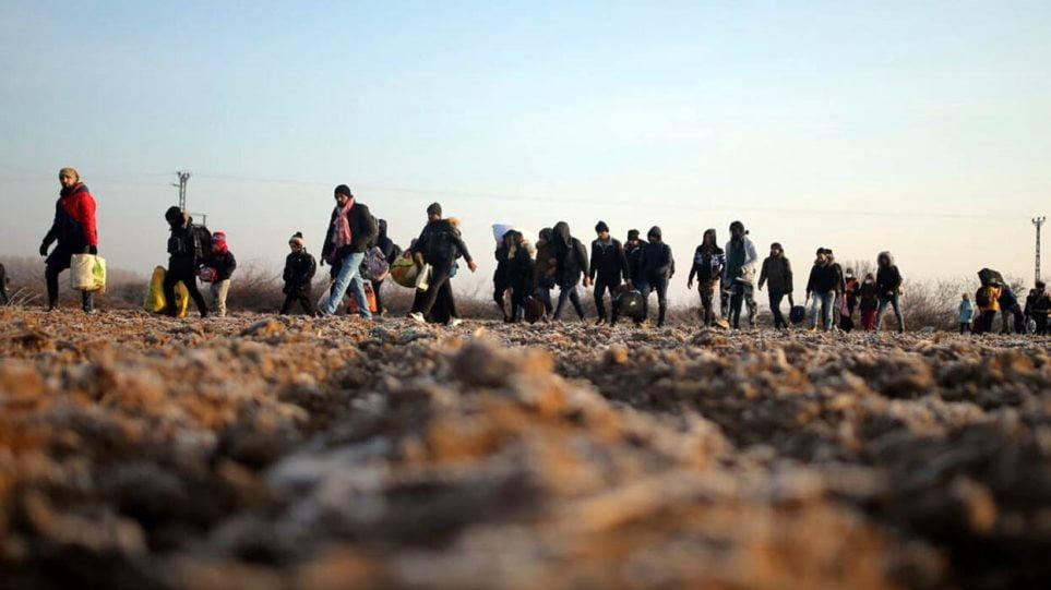 Αυθάδεις καταγγελίες κατά της Ελλάδας από Φελίπε Γκοντζάλες Μοράλες της Ύπατης Αρμοστείας