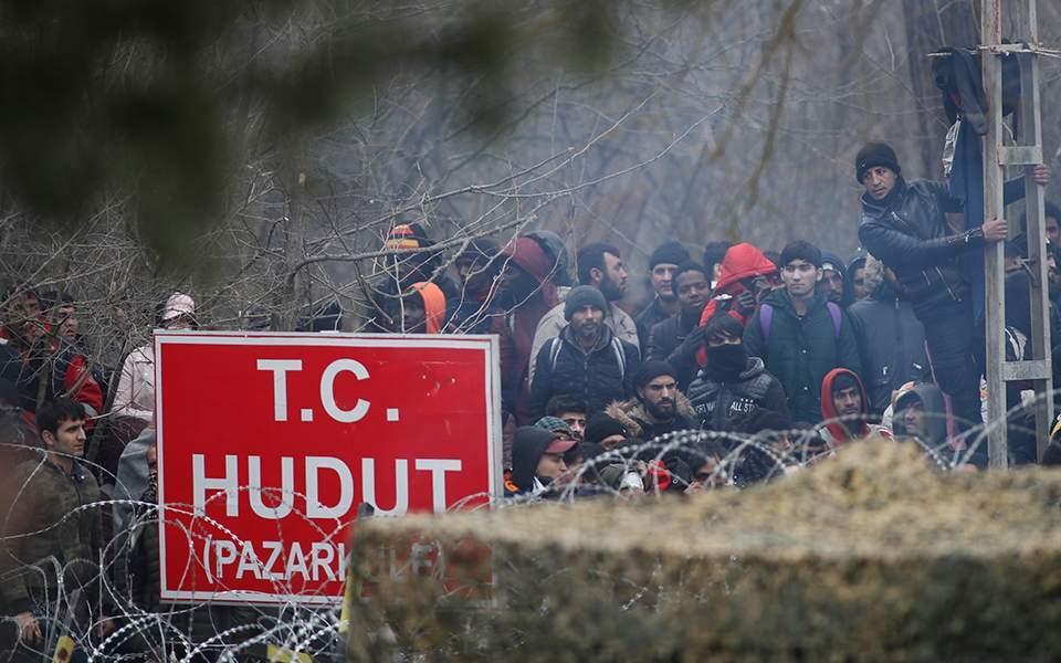 Ο Τούρκος ΥΠΕΣ: Ρίχνουμε σφαίρες στην Ελλάδα και θα το ξανακάνουμε