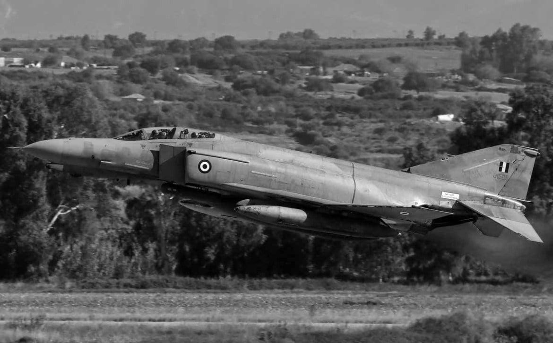 1974 – 22 Ιουλίου: Τουρκική Εισβολή. Γιατί τα ελληνικά Φάντομς δεν έφτασαν ποτέ στην Κύπρο