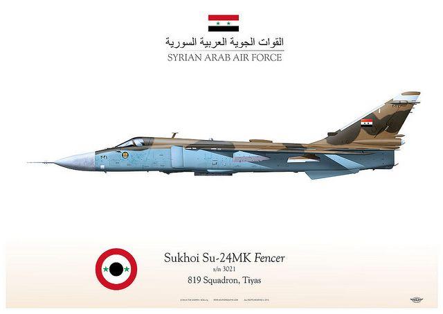 Συριακό Πρακτορείο Ειδήσεων SANA: Η Τουρκία κατέρριψε δύο συριακά αεροσκάφη τύπου SU-24