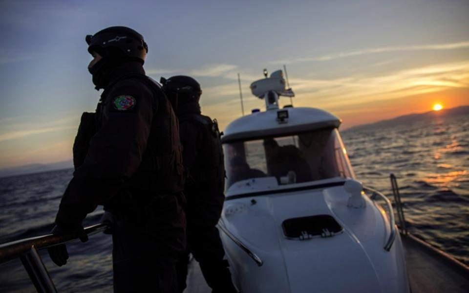 Γερμανία: Διαμαρτυρία προς Άγκυρα για τα πυρά κατά της FRONTEΧ στον Έβρο