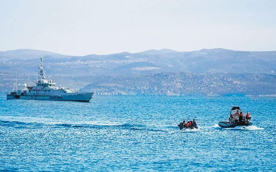 Ποιο πρέπει να είναι το επόμενο βήμα της Ελλάδας στο μεταναστευτικό