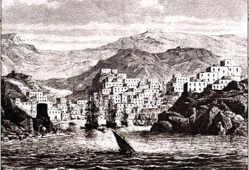Από την επιδημία πανώλης επί Καποδίστρια το 1828, στον κορωνοϊό του 2020