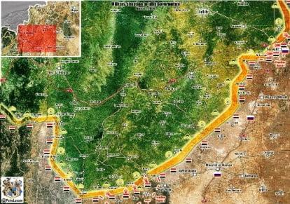 Yπό τα Σκέλη η Ουρά του Ερντογάν στην Συρία –Τι δείχνουν οι τελευταίες εξελίξεις