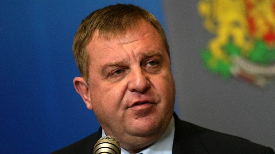 Ο Υπουργός Άμυνας της Βουλγαρίας αντιδρά στην δημιουργία δομής κοντά στα ελληνοβουλγαρικά σύνορα: «Αυτό δεν είναι γειτονία, είναι παράλογο»