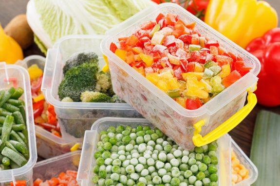 Κορωνοϊος: Τροφές που δεν ήξερες ότι μπορούν να μπουν στην κατάψυξη