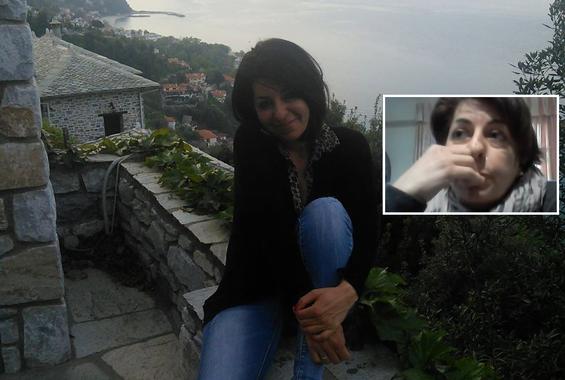 Δείτε το για να γελάσουμε και να χαλαρώσουμε λιγάκι – Συνέντευξη με την «χαροκαμένη Κύπρια πεθερά»