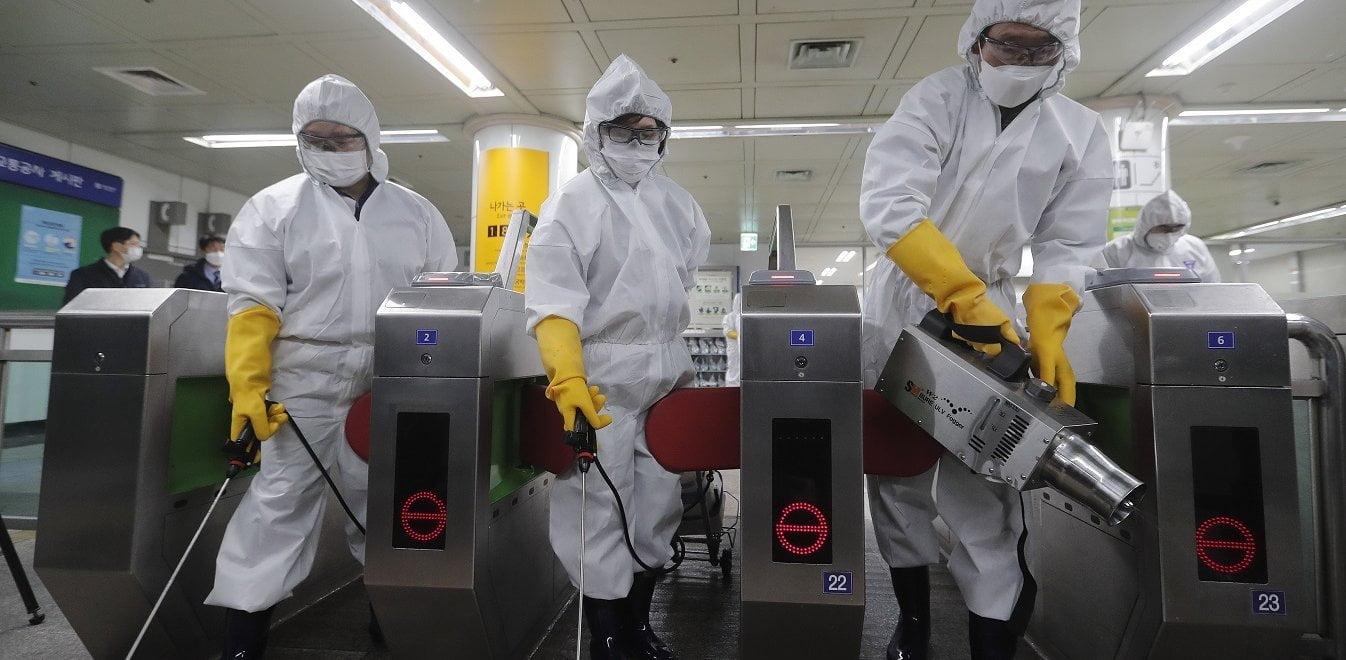 Ο ιός απειλεί και το ευρωπαϊκό οικοδόμημα