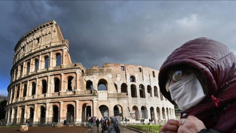 Γιατί στην Ιταλία δίνουν οδηγίες στα ελληνικά για τον κορωνοϊό;
