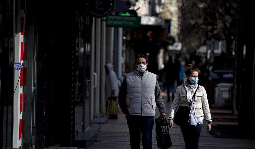 Οι ΗΠΑ «κατέσχεσαν» 400.000 μάσκες που είχε παραγγείλει η αστυνομία της Γερμανίας