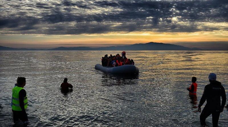 Η μεγάλη μεταναστευτική μπίζνα των ΜΚΟ τώρα και στην Κύπρο… (vid.)
